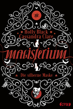 Magisterium von Black,  Holly, Clare,  Cassandra