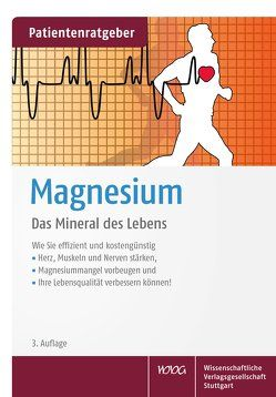 Magnesium von Gröber,  Uwe, Kisters,  Klaus