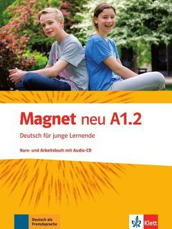 Magnet neu A1.2 von Dahmen,  Silvia, Esterl,  Ursula, Körner,  Elke, Motta,  Giorgio, Simons,  Victoria
