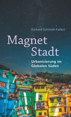 Magnet Stadt von Schmidt-Kallert,  Einhard