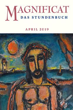 MAGNIFICAT APRIL 2019