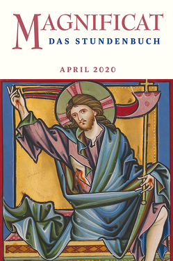 MAGNIFICAT APRIL 2020
