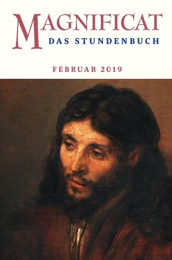 MAGNIFICAT FEBRUAR 2019