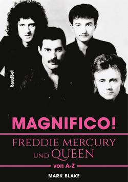 MAGNIFICO! von Ahl,  Marion, Blake,  Mark