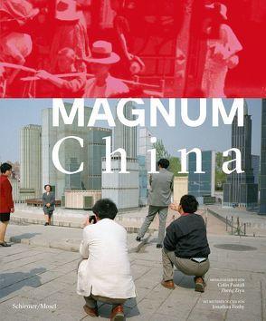 Magnum China von Bontjes van Beek,  Saskia, Pantall,  Colin, Ziyu,  Zheng