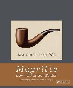 Magritte von Ottinger,  Didier