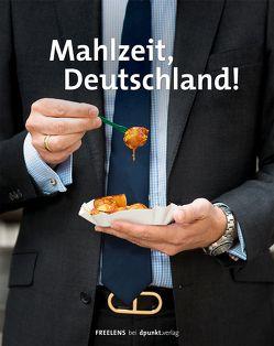 Mahlzeit, Deutschland!