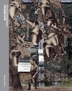Mahnmal Friedenskreuz St. Lorenz von Kremser,  Georg, Krenn,  Martin, Offergeld,  Cornelia, Streibel,  Robert, Wachau Dunkelsteinerwald Regionalentwicklung