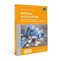 Mahnung & Betreibung von Aebischer,  Marcel, Küng,  Manfred