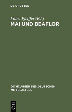 Mai und Beaflor von Pfeiffer,  Franz