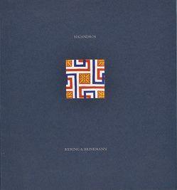 Maiandros – Festschrift für Volkmar Graeve von Biering,  Ralf