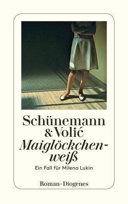 Maiglöckchenweiß von Schünemann,  Christian, Volic,  Jelena