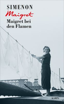 Maigret bei den Flamen von Brands,  Bärbel, Klau,  Barbara, Simenon,  Georges, Wille,  Hansjürgen