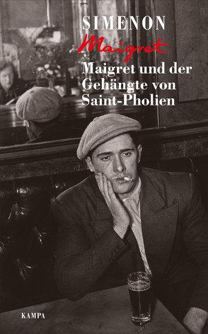 Maigret und der Gehängte von Saint-Pholien von Meier,  Gerhard, Simenon,  Georges