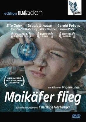 Maikäfer flieg von Gaier,  Zita, Nöstlinger ,  Christine, Strauss,  Ursula, Unger,  Mirijam, Votava,  Gerald