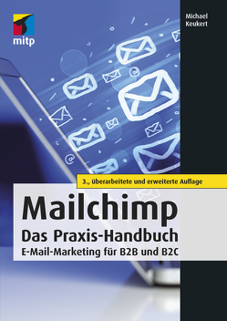 MailChimp von Keukert,  Michael, Kollewe,  Tobias