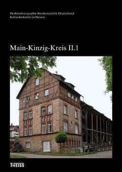 Main-Kinzig-Kreis II von Friedrich,  Waltraud
