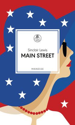 Main Street von Lewis,  Sinclair, Seibicke,  Christa E., Steinfest,  Heinrich