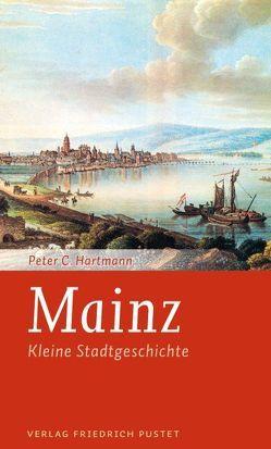 Mainz von Hartmann,  Peter C