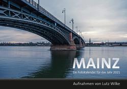 Mainz 2021 von Wilke,  Lutz