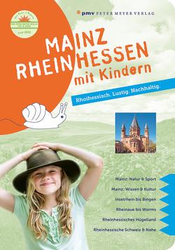 Mainz Rheinhessen mit Kindern von Schmitt-Burk,  Eberhard
