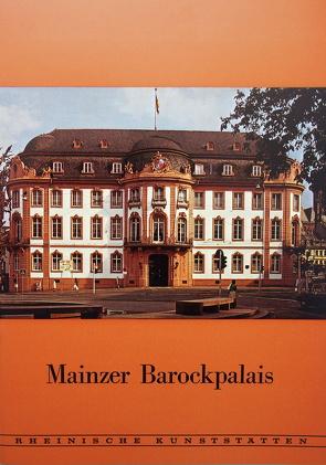 Mainzer Barockpalais von Dölling,  Regine