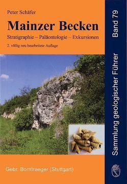 Mainzer Becken von Schaefer,  Peter