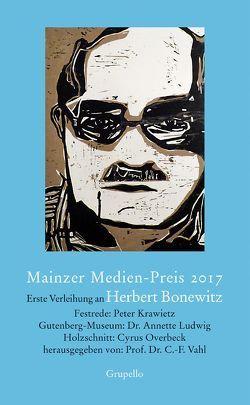 Mainzer Medien-Preis von Overbeck,  Cyrus, Vahl,  Christian