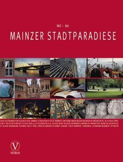 Mainzer Stadtparadiese von Krömer,  Rupert, Theis-Krömer,  Sabine