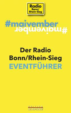 Maivember – Der Radio Bonn/Rhein-Sieg Eventführer