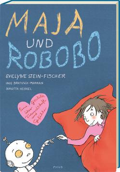 Maja und Robobo von Bratusch-Marrain,  Inge, Heiskel,  Birgitta, Stein-Fischer,  Evelyne