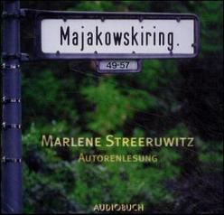 Majakowskiring. von Streeruwitz,  Marlene