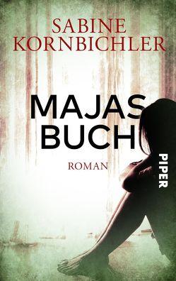 Majas Buch von Kornbichler,  Sabine