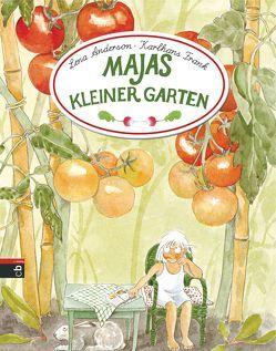 Majas kleiner Garten von Anderson,  Lena, Kutsch,  Angelika