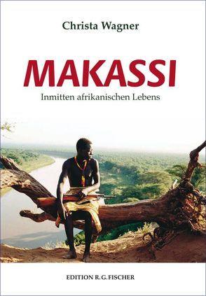 Makassi von Wagner,  Christa
