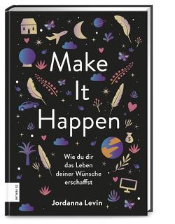 Make it happen von Levin,  Jordanna
