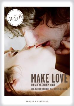 Make Love ePub von Bremer-Olszewski,  Tina, Henning,  Ann-Marlene