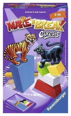 Make 'n' Break Circus von Lawson,  Andrew, Lawson,  Jack