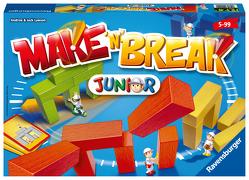 Make 'N' Break Junior von Lawson,  Andrew, Lawson,  Jack