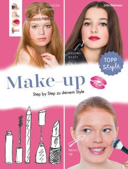 Make up von Diekmann,  Jutta