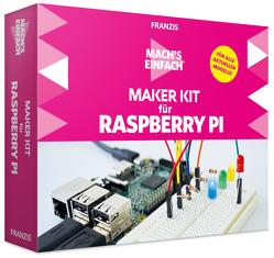 Maker Kit für Raspberry Pi von Immler,  Christian