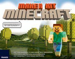 Maker Kit Minecraft von Immler,  Christian