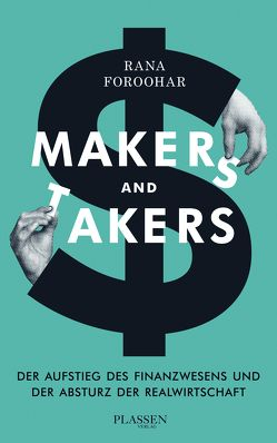 Makers and Takers von Foroohar,  Rana, Neumüller,  Egbert