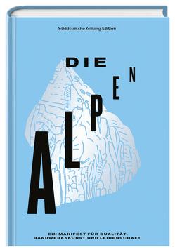 Die Alpen von Schmidt,  Michael