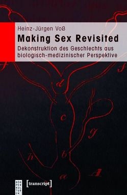 Making Sex Revisited von Voß,  Heinz-Jürgen