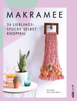 Makramee von Mullins,  Amy, Ryan-Raison,  Marnia