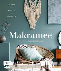 Makramee – Knüpfen, knoten, flechten von Siebenländer,  Stefanie