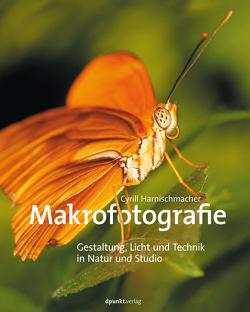 Makrofotografie von Harnischmacher,  Cyrill