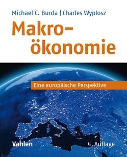 Makroökonomie von Burda,  Michael, Wyplosz,  Charles