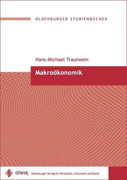 Makroökonomik von Trautwein,  Hans-Michael